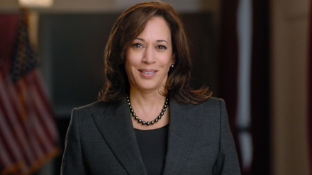 Kamala Harris for President